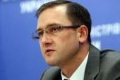 Ukrayna Maliye Bakanı istifa etti
