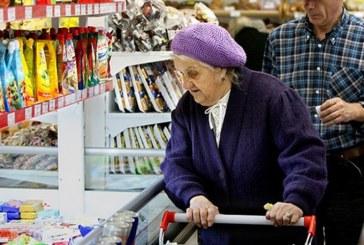 Ukraynalı süpermarket zincirinden, 'emekli saati' uygulaması