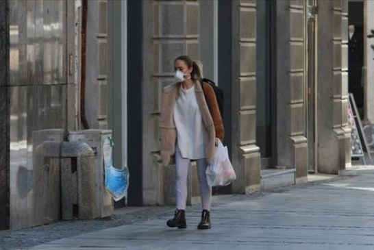 Sumi Bölgesi'nde 'olağanüstü' önlemler; sokağa çıkmak için yeni kurallar getiriliyor
