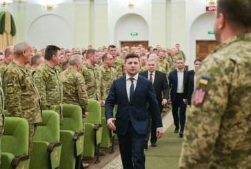 Президент Володимир Зеленський звернувся до українців