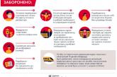 Karantinada yeni yasaklar, başlangıç tarihi 6 Nisan