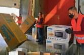 Компанія Беко, надала побутову техніку українським лікарням